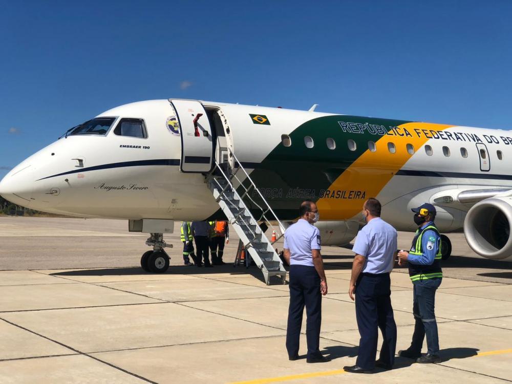 Com sintomas suspeitos da covid-19, Bolsonaro cancela viagem que faria nesta semana ao Piauí