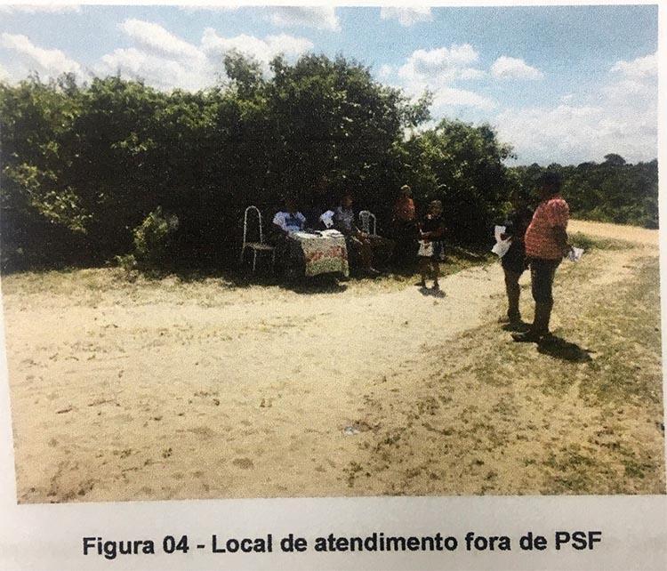CRM constata irregularidades em 76% dos Postos de Saúde inspecionados no Piauí