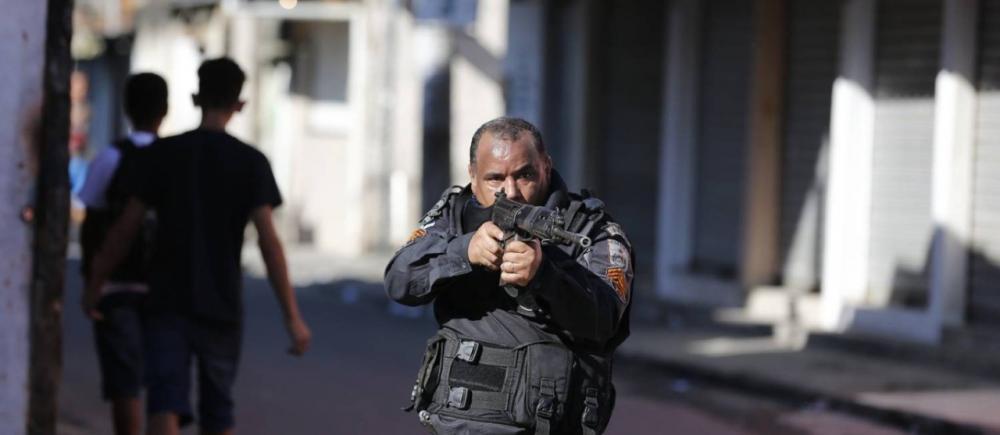 No Piauí, pelo menos 32 vítimas foram mortas por policiais civis e militares durante o primeiro semestre de 2019 (Foto: Reprodução/ O Globo)