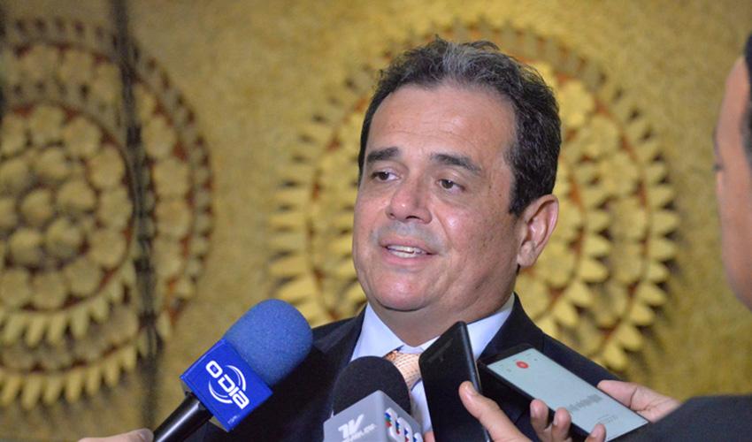 Pires diz ainda ter prazo para conseguir emplacar sua pré-candidatura - Foto: Assis Fernandes/O Dia