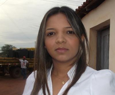Ex-prefeita Alaidinha - Imagem: reprodução