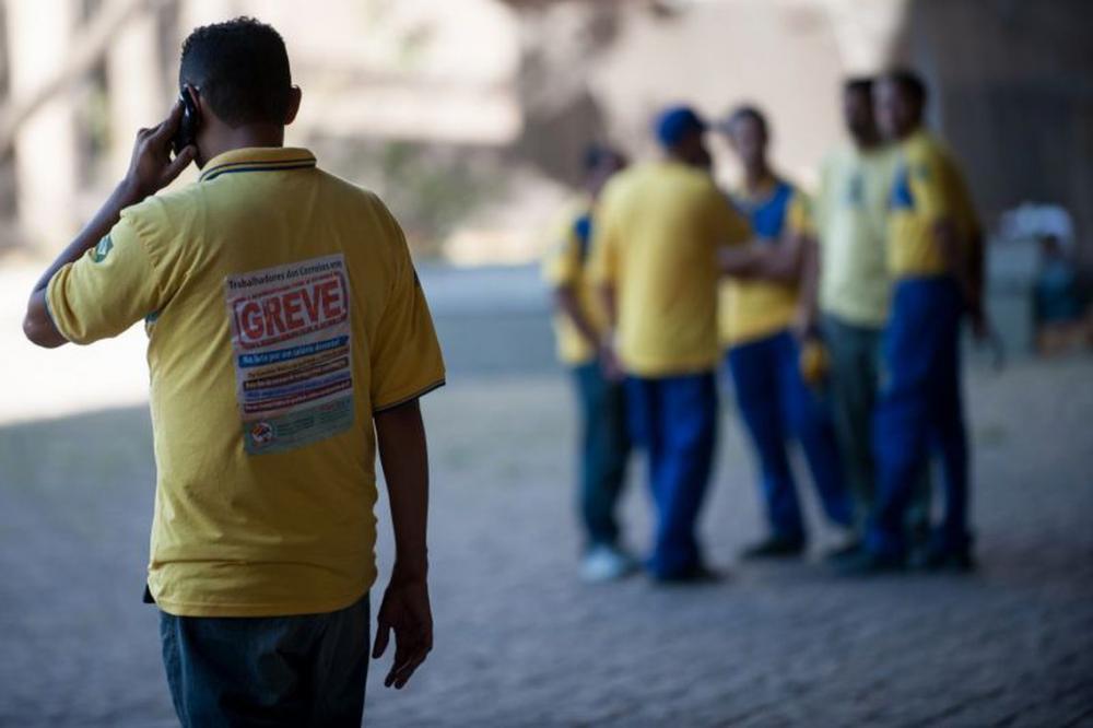 Crédito:Marcelo Camargo/ Agência Brasil