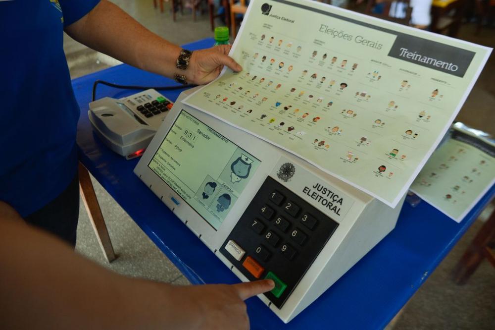 As medidas já valerão para as eleições municipais de 2020 (Foto: José Cruz/Agência Brasil)