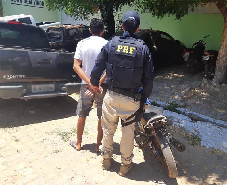 Operação Hircus apreende veículos e pessoas são detidas por receptação em São Raimundo Nonato e municípios da região