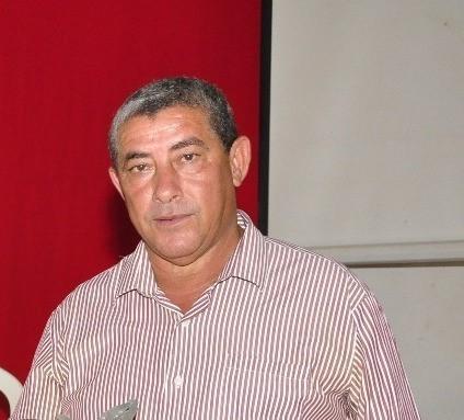 """José Francisco Assis Magalhães – conhecido como """"Situba"""