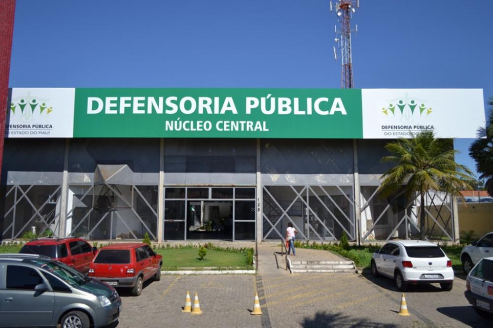 Defensoria Pública abre inscrições para Processo Seletivo de estagiário