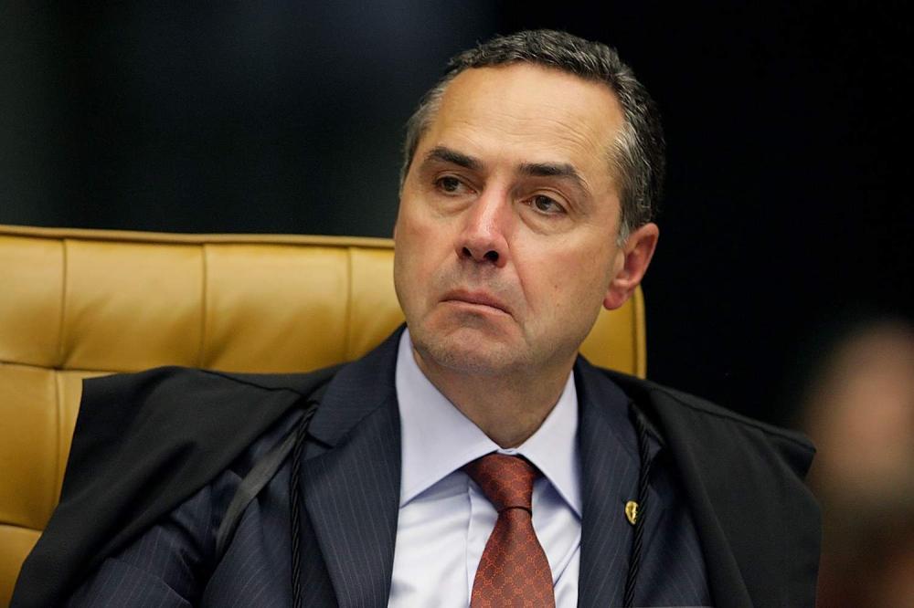 Barroso vota a favor da prisão após condenação em 2ª instância