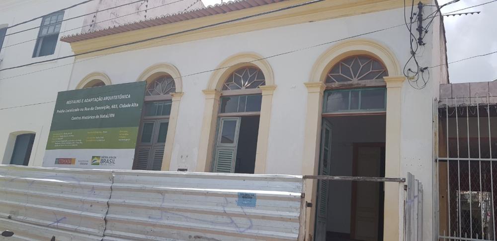 Fiscalização em prédios deve começar no Piauí em 2020