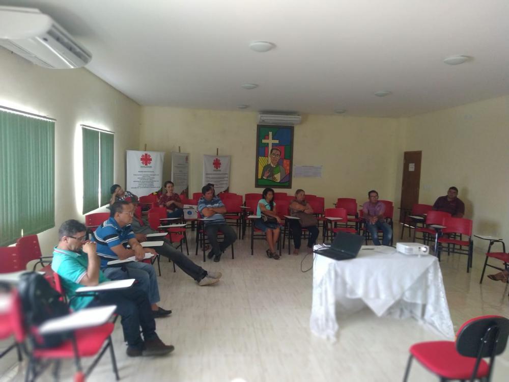 APASPI conquista projeto FIPA para fortalecimento de suas ações
