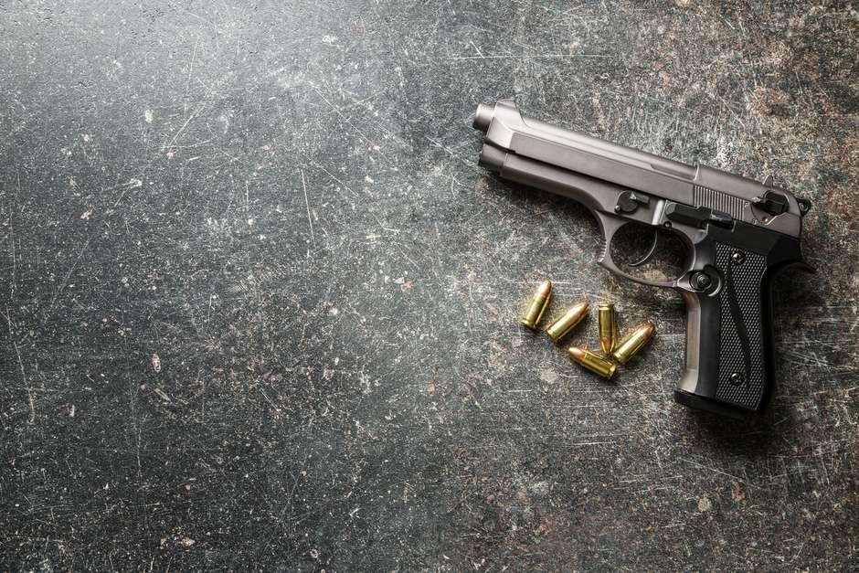 Câmara aprova projeto desidratado para posse e porte de armas