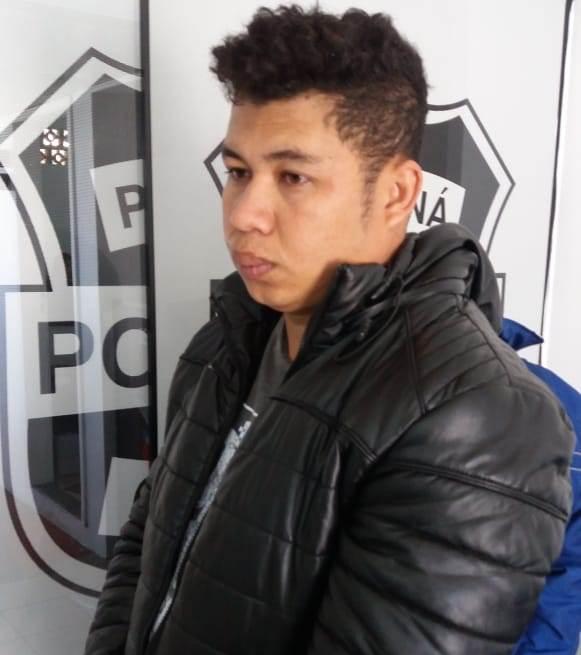 Agnelo tinha um mandado de prisão em seu desfavor. Foto: divulgação