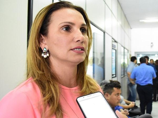 Carmelita Castro (Imagem: Reprodução)