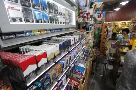 Senado aprova proibição de exposição de cigarros em pontos de venda