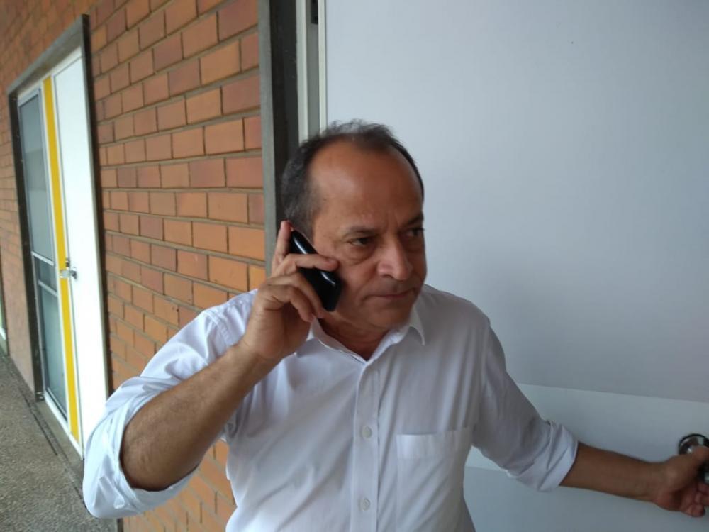 Deputado Hélio Isaías (Imagem: reprodução)