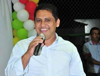 MP pressiona Gilson Castro pela realização de concurso público