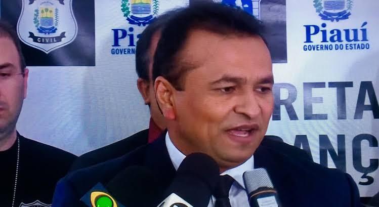 10 policiais são presos suspeitos de organização criminosa no Piauí