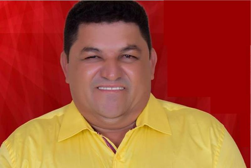MP abre inquérito para investigar prefeito de Dirceu Arcoverde/PI, Carlão do Feijão