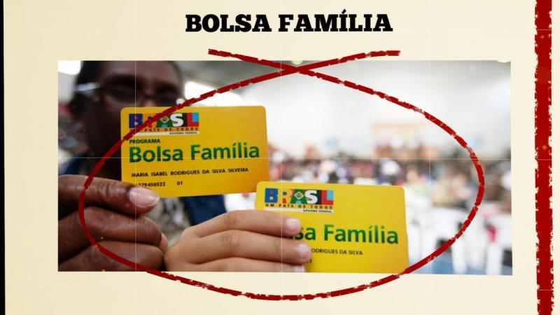 Fila de espera pelo Bolsa Família já chega a 3,5 milhões