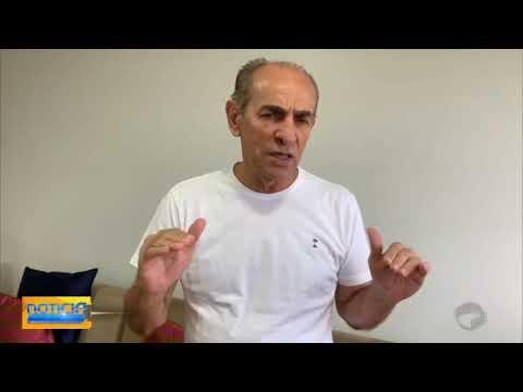 Marcelo Castro apresenta propostas para as eleições se pandemia continuar