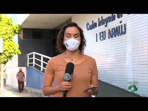 HGV tem mais de 30 mil atendimentos suspensos durante pandemia
