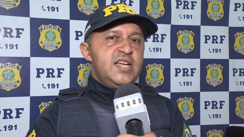 Operação Carnaval 2020; PRF reforça Lei Seca no Piauí