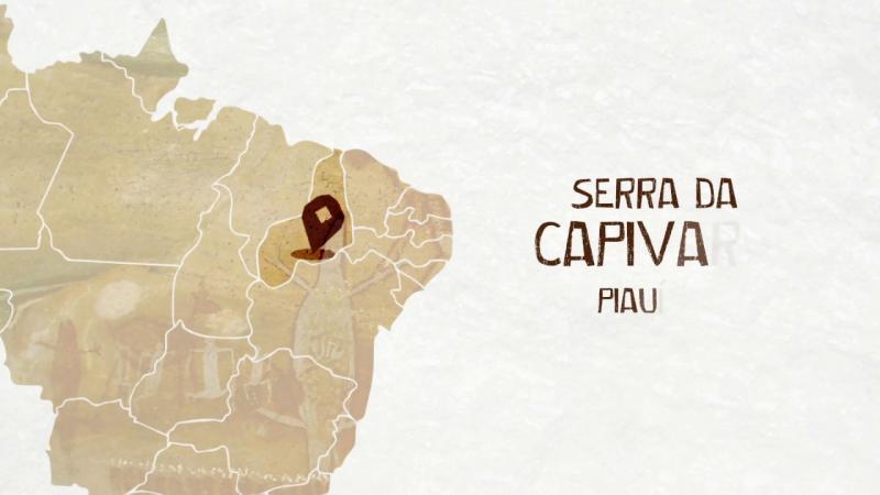 Complexo hoteleiro Serra da Capivara