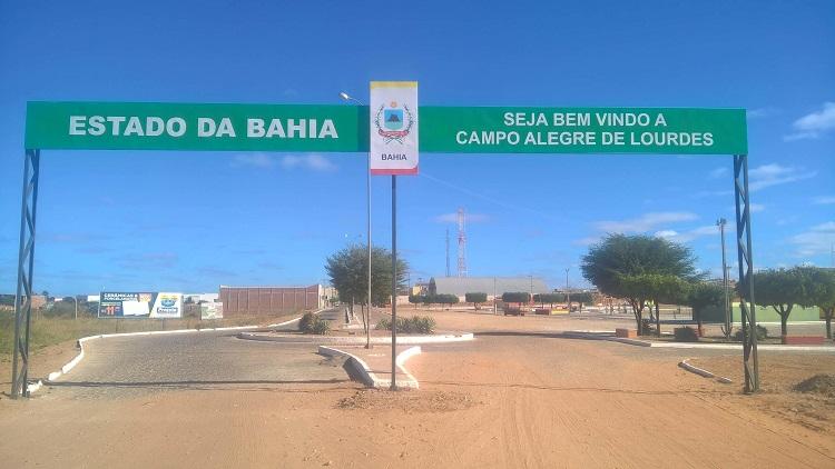 Campo Alegre de Lourdes - BA
